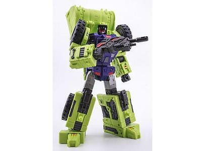 Toyworld TW-C06 Shovel NEW MISB