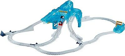 Fisher-Price Thomas and Friends TrackMaster Icy Mountain Drift
