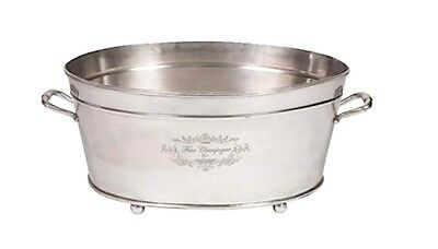 French Provincial Paris Champagne Bucket