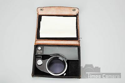 Canon Auto-Up 900 for Canon Rangefinder 50mm w/ Case