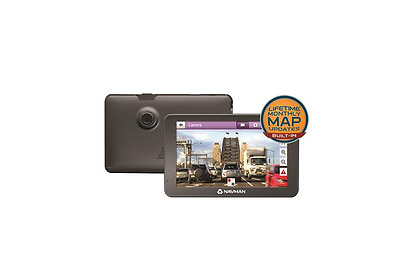 "NEW Navman MiVue Drive 5"" GPS & Full HD Dashcam"