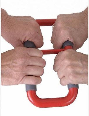 Hand Handle...helping you stand from a couch, car or bed