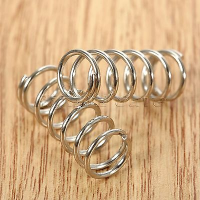 10Pcs Super Compression Spring For Reprap Extruder Heated Bed RAMPS 3D Printer