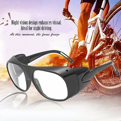 Goggles Anti-impact Goggles Labor Welding Glasses Sprayproof Anti-Dust GA
