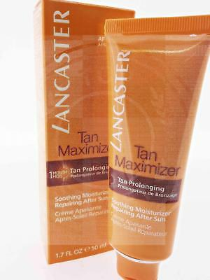 Lancaster Tan Maximizer Soothing Repairing After Sun 50Ml