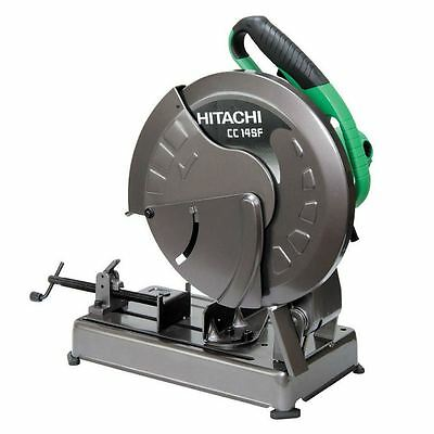 Hitachi Power Tools 2000W ABRASIVE CUT-OFF SAW 110V  (CLEARANCE)