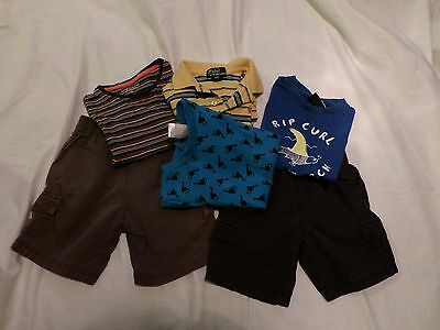 Bulk Boys Clothing All In Terrific Pre Owned Condition  Size 2