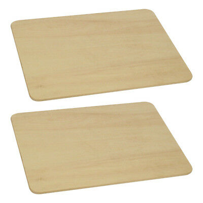 Bigjigs Toys Small Pastry Board (Pack of 2)