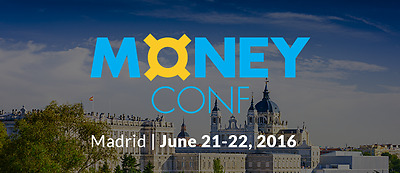 Ticket to MoneyConf 2017 in Madrid, Spain
