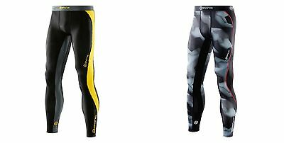 NEW MEN'S SKINS DNAmic COMPRESSION TIGHTS - IN STOCK