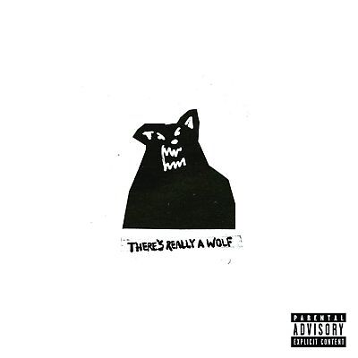 Russ - There'S Really A Wolf (CD )