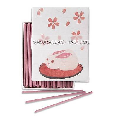Natural Japanese Incense Sticks Luxury Home Fragrance - Hanga Cherry Blossom