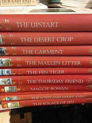 Catherine Cookson - collection of 101 hard back books