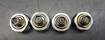 SMA Male to APC-7 Adapters qty. 4 TESTED