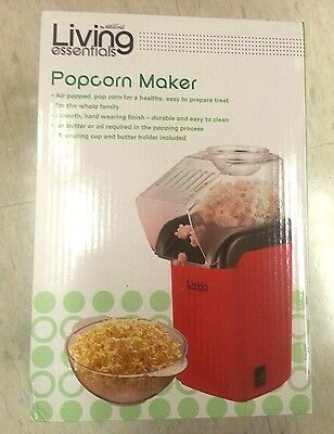 Popcorn marker Little Chefs Electric Flutter Butter Popcorn Marker/Machine