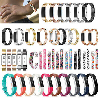 Replacement Wristband Strap Watch Bands For Fitbit Alta & Alta HR, Accessories