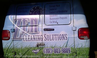 Free carpet cleaning Van (HRS 3343 HP 20) After you buy CARPET CLEANING Machine