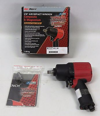 "Repco Riw260 1/2"" Air Impact Wrench - 79651"