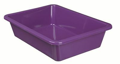 SMALL KITTY CAT OR KITTEN STARTER LITTER TRAY 27 X 9 X 37cm 4042