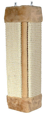 NEW - Sisal Corner Scratching Board For Cats & Kittens 43191