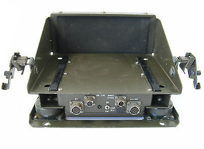 Prc77 Vehicle Mounting Power Suply Mt-1031/sp2 Radio Prc-77 Rt-841 Prc25 Am-2060