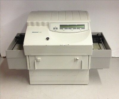DataCard 295 Identification Card Printer Embosser