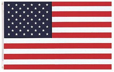 New USA Large Flag 5ft x 3ft United States National Country Flags Rugby Football