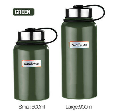 Kettle Sports Water Bottles Outdoor Hiking Portable Outdoor Camping Thermos
