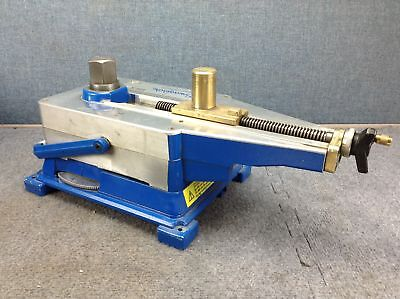 Swagelok Bench Top Bender MS-BTB-M kit