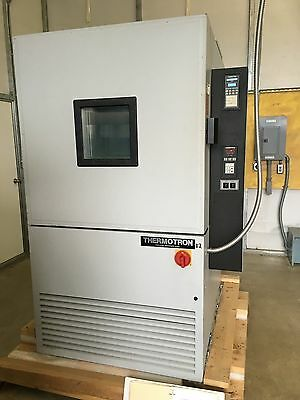 Thermotron SM-16C Environmental Temperature Humidity Test Chamber (EXCELLENT)