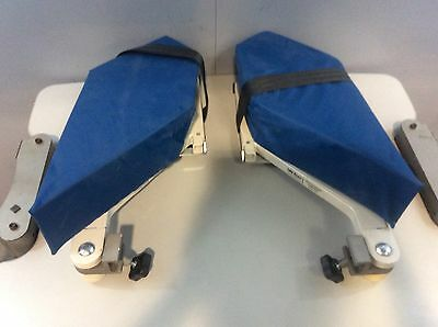 Hill-Rom Head Extender Armboard Model-P261, Medical, Healthcare, Hospital Bed