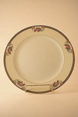 "Noritake Grasmere China 10"" Dinner Plate 76567"