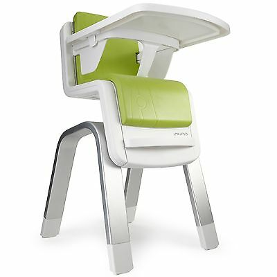 Nuna ZAAZ Baby / Child / Toddler Feeding High Chair - Citrus