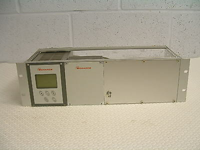 Edwards High Vacuum TIC 6HD Inst Controller with TIC Inst 6 relay box 19 inch ra