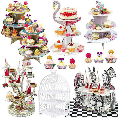 Talking Tables Wedding Party Centrepiece CAKE STAND Tea Party Table Decoration