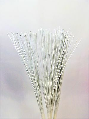 Cake Wire 24 Gauge 50PK - Cake Decorating, Floral Wire, Crafts ChappCakes Decor