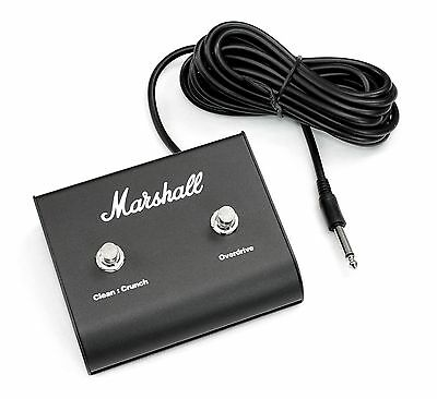 Marshall PEDL90010 Clean/Crunch & Overdrive
