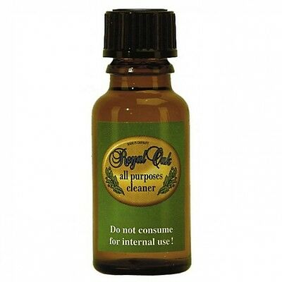 Royal Oak String and Universal cleaner 20ml, all purposes cleaner
