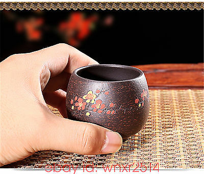 teapot,Chinese Yixing Zi ni Purple Clay Tea Pot Zisha,pottery cup 100ml