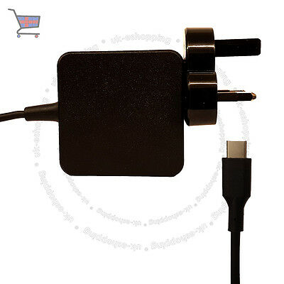 20V 2.25A Laptop Adapter Charger Cord USB-C Type-C for Lenovo ThinkPad X1 UKES