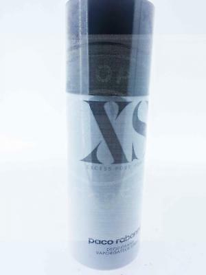 Paco Rabanne Xs Excess Pour Homme Deodorant Spray 150Ml