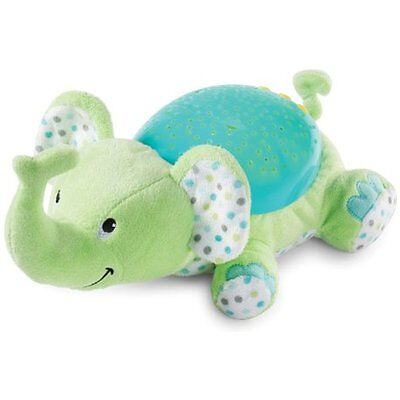 Baby Kids Summer Infant Slumber Buddies Projection and Melodies Soother, Eddie