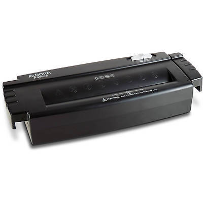 Aurora AS680S Professional Office Strip Cut Paper Shredder without Wastebasket