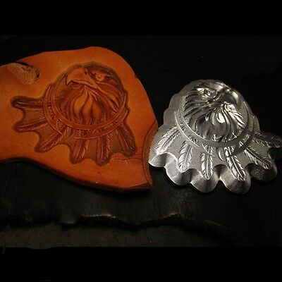 Leathercraft Tools Leather Stamp Mold Eagle stamps