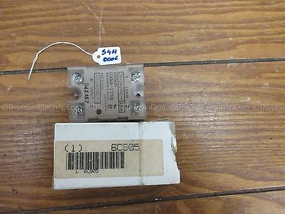 Omron G3NA-225B Solid State Relay 25A 200-240VAC New