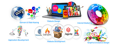 ECONOMICAL WEBSITE DESIGN DEVELOPMENT SMALL BUSINESS STARTER WORD PRESS Custom