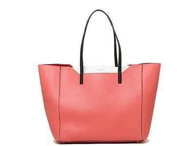 New FURLA 3colors leather hand bag