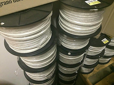 Electrical Power Cable 2.5mm Twin and Earth 100 metres New TPS 100m