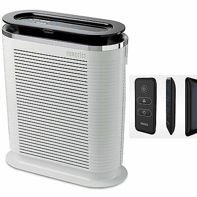 Homedics AR-20-GB Professional HEPA Home Clean Fresh Air Purifier Cleaner New