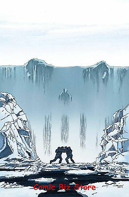 Punisher #12 (2017) 1St Printing Bagged & Boarded